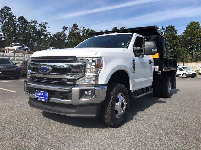 2022 Ford F-350 Super Duty for sale in Plymouth, MA