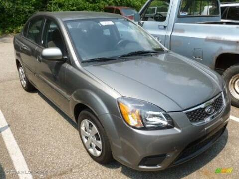 2011 Kia Rio for sale at Auto Wholesalers Of Rockville in Rockville MD
