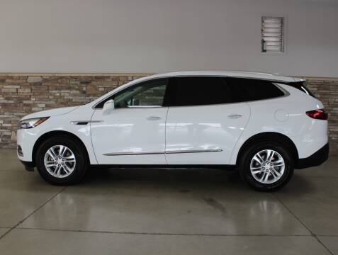 2019 Buick Enclave for sale at Bud & Doug Walters Auto Sales in Kalamazoo MI