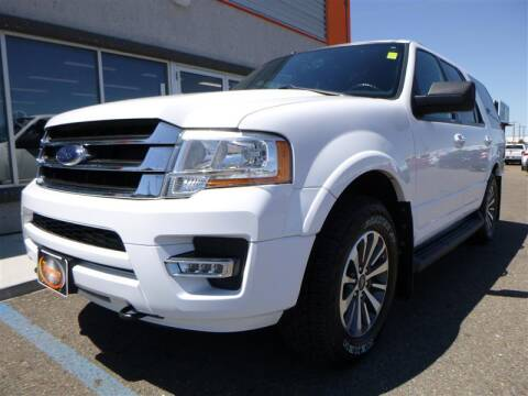 2017 Ford Expedition for sale at Torgerson Auto Center in Bismarck ND
