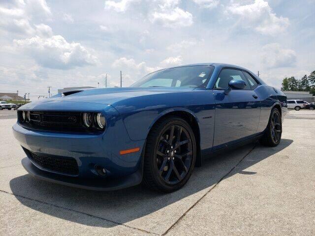 2020 Dodge Challenger for sale in Dallas, GA