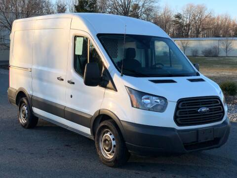 2017 Ford Transit Cargo for sale at ECONO AUTO INC in Spotsylvania VA