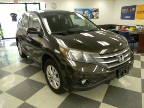 2013 Honda CR-V for sale at Lindenwood Auto Center in Saint Louis MO