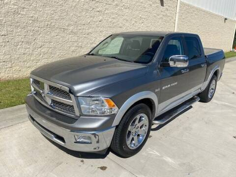 2012 RAM Ram Pickup 1500 for sale at Raleigh Auto Inc. in Raleigh NC
