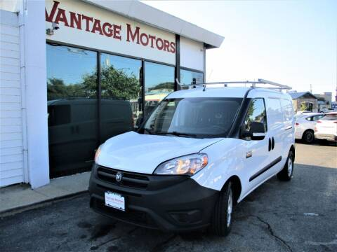 2017 RAM ProMaster City Cargo for sale at Vantage Motors LLC in Raytown MO