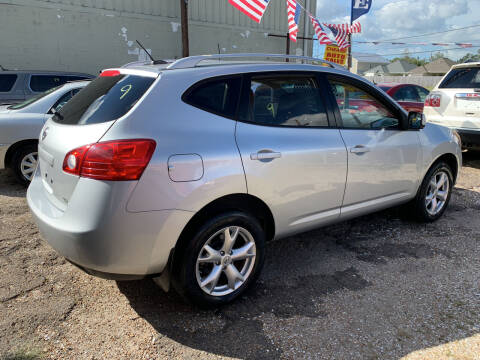 2008 Nissan Rogue for sale at CHEAPIE AUTO SALES INC in Metairie LA