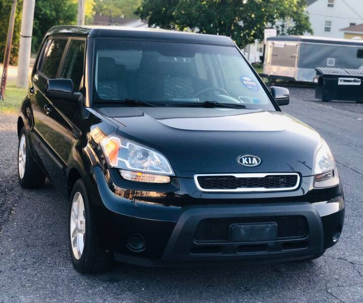 2011 Kia Soul for sale at Pak Auto Corp in Schenectady NY