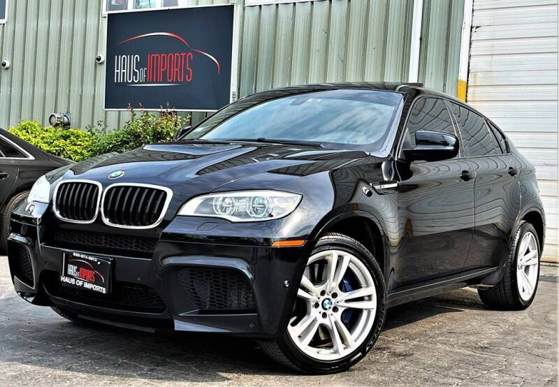 2014 BMW X6 M for sale in Lemont, IL