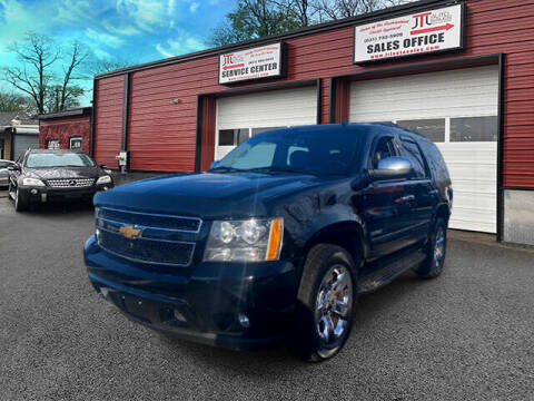 2012 Chevrolet Tahoe for sale at JTL Auto Inc in Selden NY
