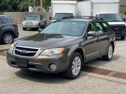 2008 Subaru Outback for sale at AMA Auto Sales LLC in Ringwood NJ