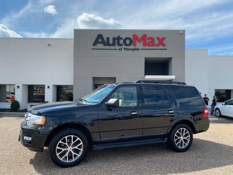 2015 Ford Expedition for sale at AutoMax of Memphis in Memphis TN