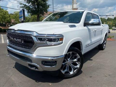 2020 RAM Ram Pickup 1500 for sale at iDeal Auto in Raleigh NC
