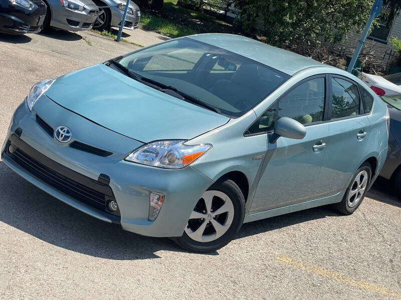 2013 Toyota Prius for sale in Cleveland, OH