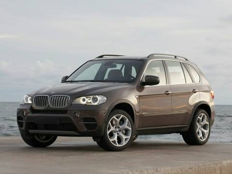 2013 BMW X5 for sale at Mercedes-Benz of North Olmsted in North Olmstead OH
