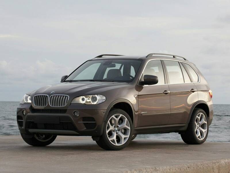 2013 BMW X5 for sale at BMW OF NEWPORT in Middletown RI