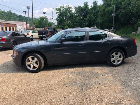 2008 Dodge Charger for sale at Compact Cars of Pittsburgh in Pittsburgh PA