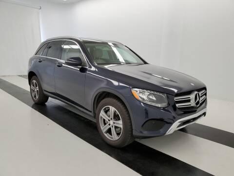 2016 Mercedes-Benz GLC for sale at Empire Car Sales in Miami FL