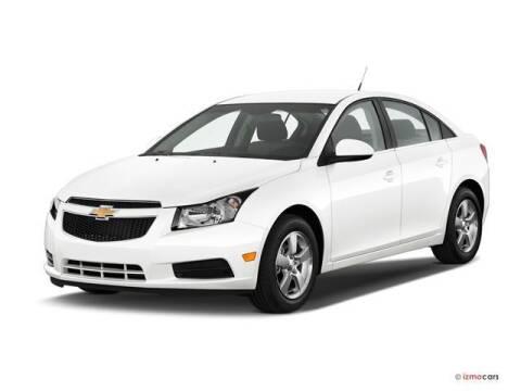 2014 Chevrolet Cruze for sale at S.S. Motors LLC in Dallas GA