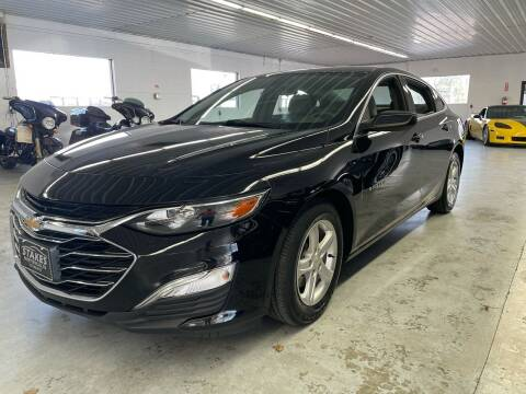 2019 Chevrolet Malibu for sale at Stakes Auto Sales in Fayetteville PA