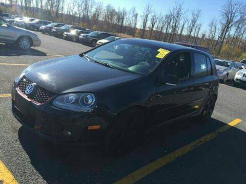 2009 Volkswagen GTI for sale at Deleon Mich Auto Sales in Yonkers NY