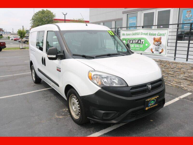 2017 RAM ProMaster City Cargo for sale in Rosedale, MD