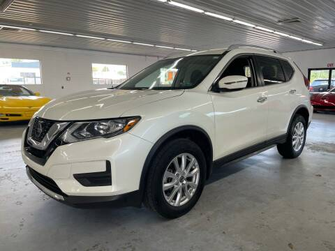 2018 Nissan Rogue for sale at Stakes Auto Sales in Fayetteville PA