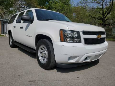 2014 Chevrolet Suburban for sale at Thornhill Motor Company in Lake Worth TX