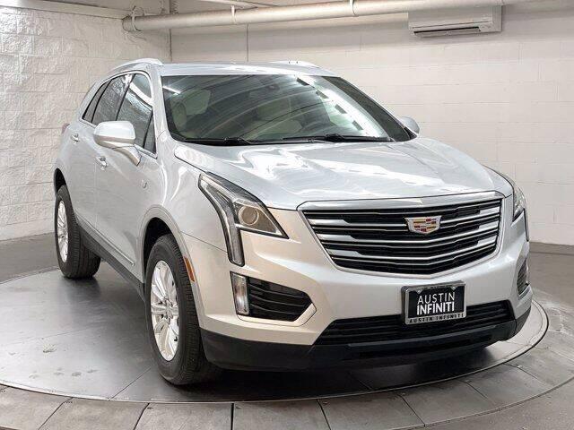2018 Cadillac XT5 for sale in Austin, TX