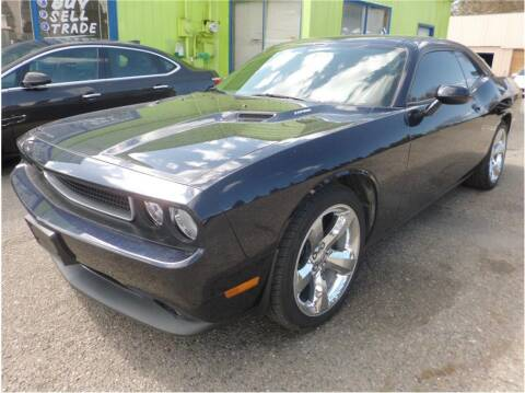 2012 Dodge Challenger for sale at Klean Carz in Seattle WA