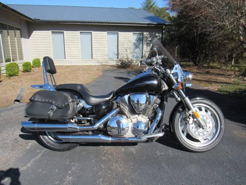 2004 Honda VTX for sale at Blue Ridge Riders in Granite Falls NC