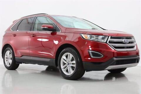 2017 Ford Edge for sale at JumboAutoGroup.com in Hollywood FL