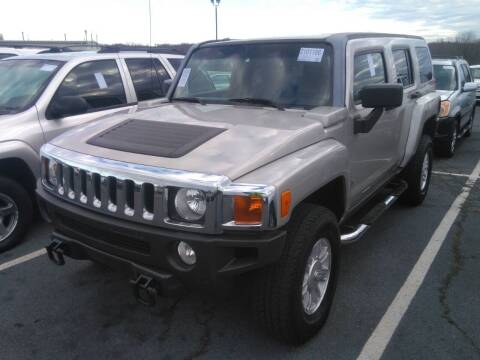 2006 HUMMER H3 for sale at Drive 1 Auto Sales in Wake Forest NC
