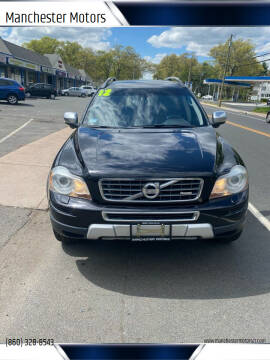 2012 Volvo XC90 for sale at Manchester Motors in Manchester CT