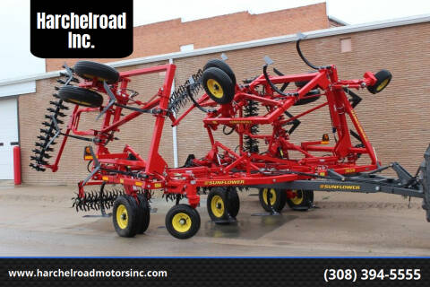 2019 Sunflower 3050-35' for sale at Harchelroad Inc. in Wauneta NE