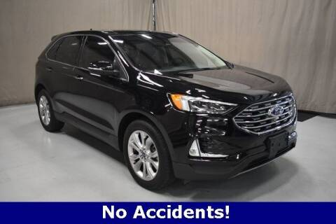 2019 Ford Edge for sale at Vorderman Imports in Fort Wayne IN
