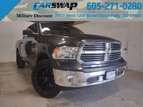 2019 RAM Ram Pickup 1500 Classic for sale at CarSwap in Sioux Falls SD