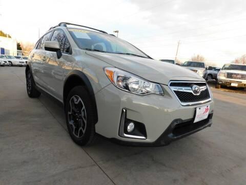 2017 Subaru Crosstrek for sale at AP Auto Brokers in Longmont CO