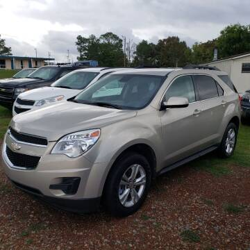 2012 Chevrolet Equinox for sale at Lakeview Auto Sales LLC in Sycamore GA