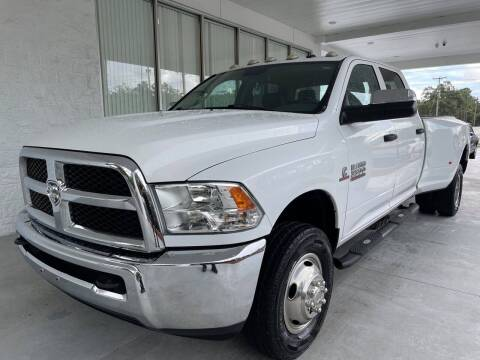 2015 RAM Ram Chassis 3500 for sale at Powerhouse Automotive in Tampa FL