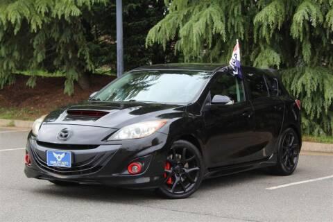 2010 Mazda MAZDASPEED3 for sale at Quality Auto in Manassas VA