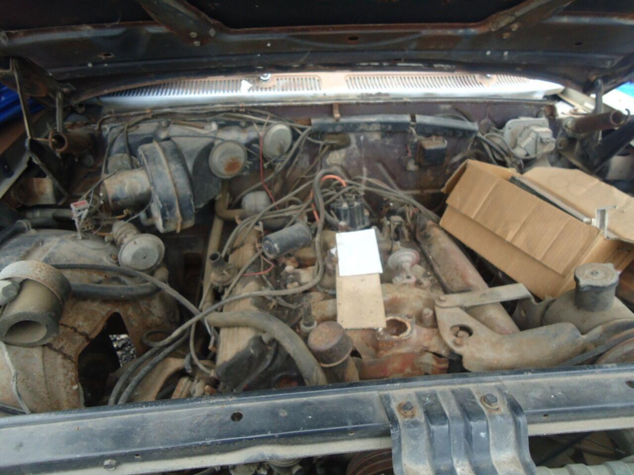 1963 Oldsmobile Eighty-Eight 9