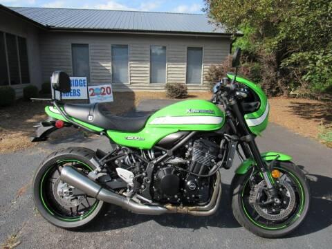2019 Kawasaki Z900 RS for sale at Blue Ridge Riders in Granite Falls NC