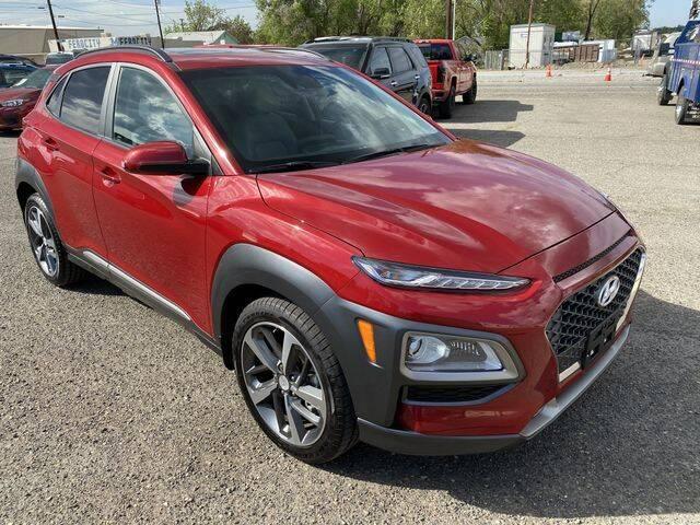2020 Hyundai Kona for sale in Richland, WA