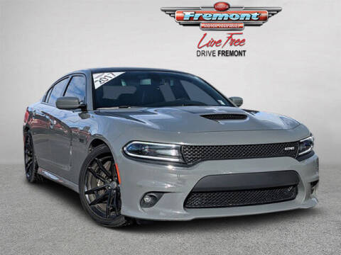 2017 Dodge Charger for sale at Rocky Mountain Commercial Trucks in Casper WY