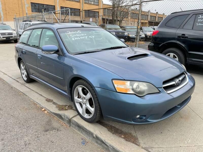 2005 Subaru Legacy for sale at Dennis Public Garage in Newark NJ