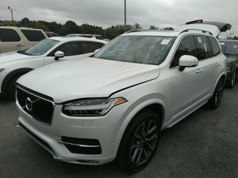 2017 Volvo XC90 for sale at Adams Auto Group Inc. in Charlotte NC
