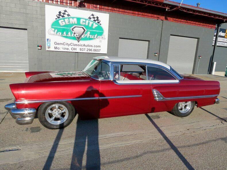 1955 Mercury Montclair for sale in Dayton, OH