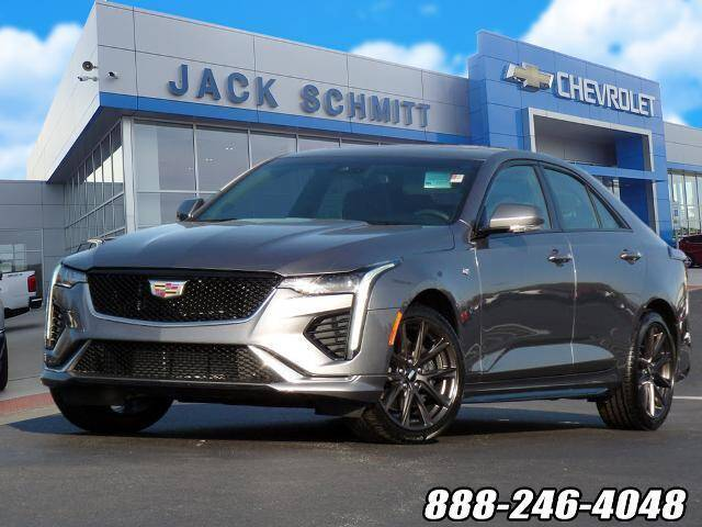2020 Cadillac CT4 for sale in Wood River, IL
