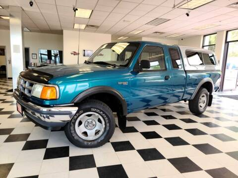 1994 Ford Ranger for sale at Cool Rides of Colorado Springs in Colorado Springs CO