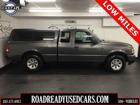 2011 Ford Ranger for sale at Road Ready Used Cars in Ansonia CT